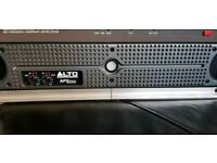 Alto dj band amp 1500w