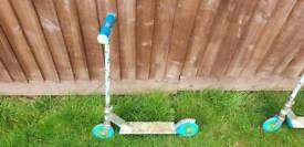 Moshi monsters scooter