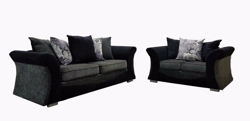 Ready For Immediate Delivery New Sofa Only 499