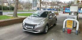 image for Peugeot 208