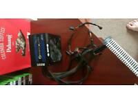 Power supply OCZ 500w