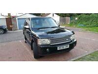 2006 Land Rover Range Rover 4.4 V8 Vogue 5dr Auto+1+Owner+From+New+Nav++H/KARDON @07445775115