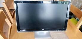 """HP 2309v - LCD monitor - 23"""" Series"""