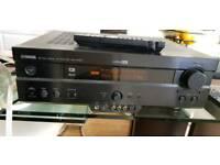 Yamaha AV amplifier DSP -AX620