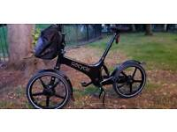 Go Cycle G3 25Mph black Electric Bicycle