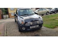 Mini One 1.4 R56, A++ Condition, Cooper S Exhaust, Modified, Ambient Lighting, ££££ spent