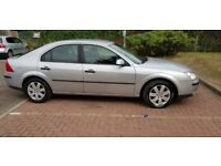 2006 Ford Mondeo 2.0 TDCi SIV Silver 5dr Manual @07445775115