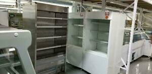 Used Restaurant Equipment, Used food Equipment, Used Refrigerators, Commercial Stainless Steel Fridge, Best prices