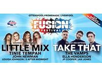 2 x Weekend Fusion Festival Tickets for Sale