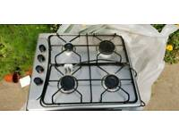 Candy Four Burner Gas Hob