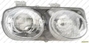 Head Light Driver Side High Quality Acura Integra 1998-2001