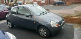 SPARES OR REPAIRS FORD KA Collection
