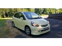 Honda jazz automatic 07903496696 £1100