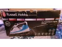 Iron Russel Hobbs