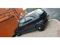 Corsa 1.2 twinport great car 12 months MOT