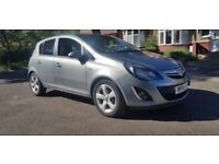 Vauxhall Corsa 1.4 i 16v SXi 5dr (a/c) Auto Transmission Low Mileage, Low Insurance/TAX