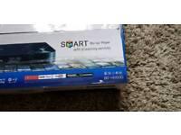 Brand new smart samsung 3d DVD player