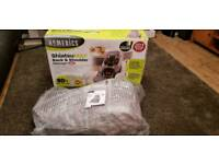 Homedics Shiatsu Max Back & Shoulder Massager