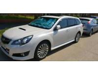 Subaru legacy navplus