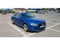 Audi A5 3.0 Tdi Quattro Sport FSH Sell Swap Px