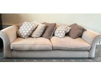 3 piece quality contemporary lounge suite for sale