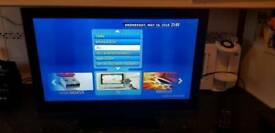 Sandstrom Glass front 26 inch HD LED TV USB + FREE DELIVERY