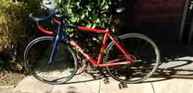 Btwin Triban 540 medium size (54) good condition perfect working order