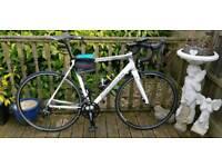 """Boardman Road Sport 56cm mens bike. For sale or swap for 20-21"""" mountain bike."""