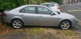 Reliable Mondeo for sale
