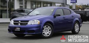 2013 Dodge Avenger SE!! ONLY $51/WK TAX INC. $0 DOWN!