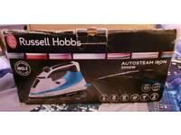 Russell Hobbs Autosteam iron