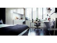 Studio flat in Vita Student, Bristol, BS1