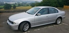 bmw 535 v8 2000 spares or repair