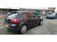 For sale Volkswagen Golf GT TDI 58 PLATE PX CONSIRED