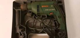 Bosch PSB 600 RPE corded drill