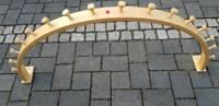 Befestigung Halter für Vorhang Gardine Garderobe Nordrhein-Westfalen - Wermelskirchen Vorschau