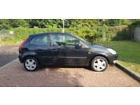 2003 Ford Fiesta 1.4 Zetec 3dr 1+Owner+From+New+Low+Mileage @07445775115