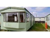 Modern 3 bed caravan available for long term rent immediately brackley