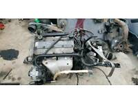 Ford Galaxy 2.3Petrol Complete Engine + Gearbox