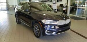 2014 BMW X5 35i NAVIGATION! PREMIUM PACKAGE!