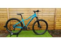 (SOLD) Norco storm 7.1 2016 mountain bike hardtail