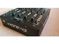 Allen & Heath XONE 43 Mixer