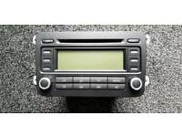 VW RCD300 Stereo