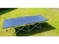 Hi gear quick comfort Camp bed