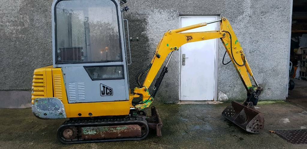 Jcb mini digger for sale 1 5 | in Newtownabbey, County Antrim | Gumtree