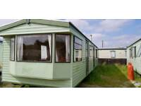 3 bed static caravan available for long term rent brackley