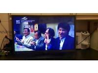 "Hitachi 32"" Super Slim LED USB HD TV + FREE DELIVERY"