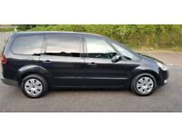 2008 Ford Galaxy 2.0 TDCi Edge 5dr Auto @07445775115