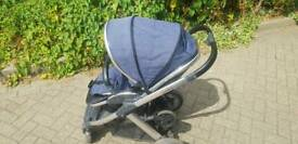 Oyster 2 buggy