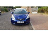 2010 Honda Jazz 1.4 ES 5dr Automatic @07445775115